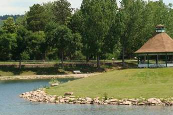 Canyon Lake Park