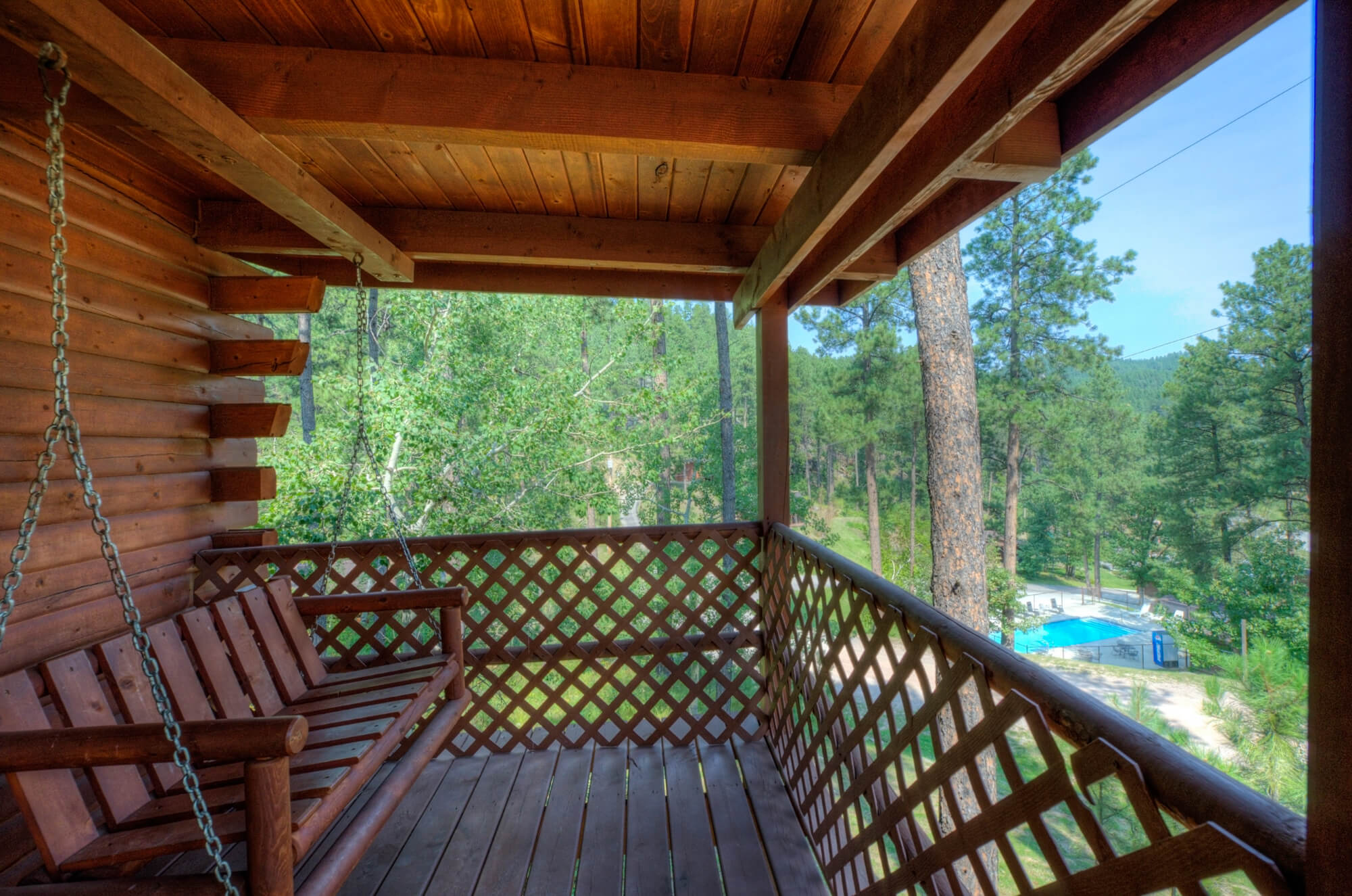 cherokee nights pigeon american cabin sevierville cabins rental rentals bedroom forge