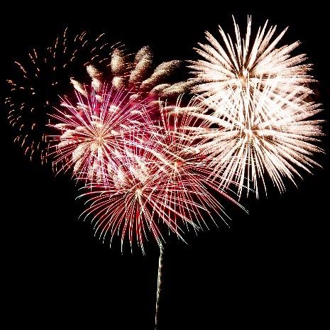 Arrowhead Country Club Fireworks Rapid City